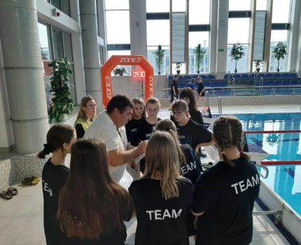 Indoor Triathlon Gdynia 2020